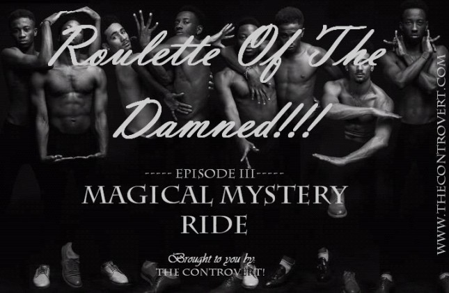 MAGICAL MYSTERY RIDE