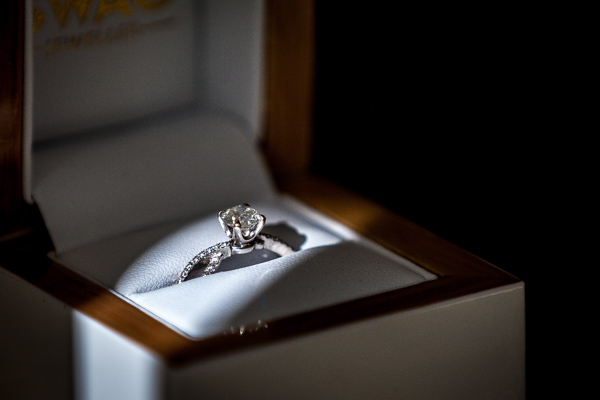 ABBEY'S RING